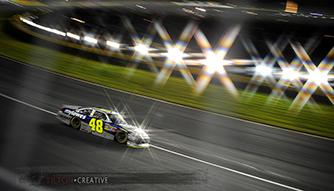 2013 Michael Waltrip Racing Driver Group Photo Shoot